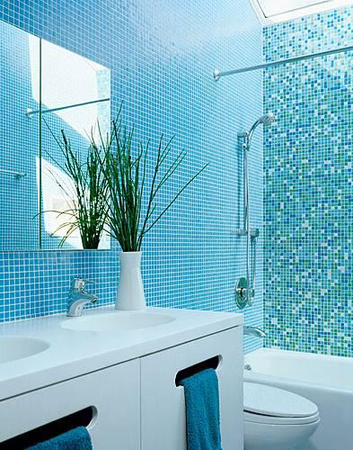 Re Niebieskie łazienki Zdjęcia Na Fotoforum Gazetapl