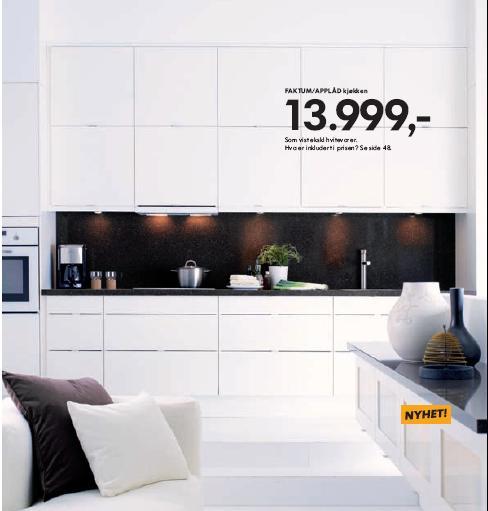 Pin Ikea Abstrakt on Pinterest -> Kuchnie Ikea Na Wymiar Opinie