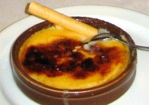 Crema Catalana - ugotuj