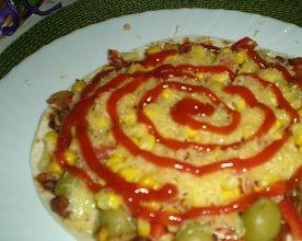 Meksykański Tort - ugotuj