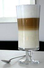 Kawa na trzy warstwy