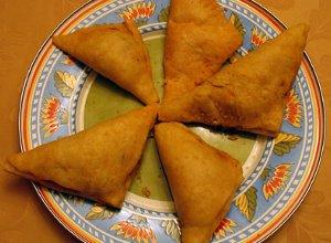 Argenty�skie pierogi Empanadas - ugotuj