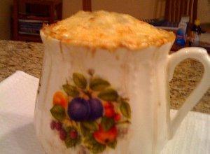 Cebulowa zupa