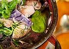 Pyszna oczyszczaj�ca zupa z czerwonej kapusty