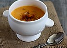 Zupa curry z kurczakiem i jab�kiem - przepis blogera