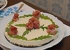 �niadaniowy tort Bieluchowy