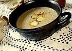 Grzybowa zupa-krem