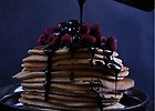 Kokosowe pancake