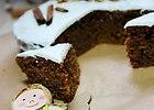 Piernik marchewkowy gotowany na parze - przepis bloggera