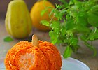 Pasta z Twarogu z Dyni� - przepis blogera