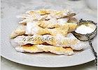 Faworki - przepis z kuchni staropolskiej