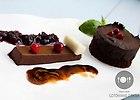 Pikantne ciasto czekoladowe z tabasco