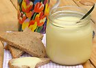 Domowy ser topiony - przepis blogera