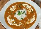 Krem marchwiowo-pomidorowy - przepis bloggerar