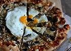 Pizza z w�dzon� makrel� - przepis blogera