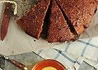 Ciasto czekoladowe z oliw� i rozmarynem