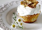 Ananasowe Cupcakes - przepis blogera