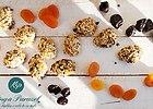Szybkie ciasteczka owsiane FIT