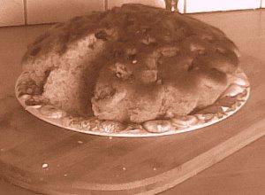 Babka cytrynowa - ugotuj