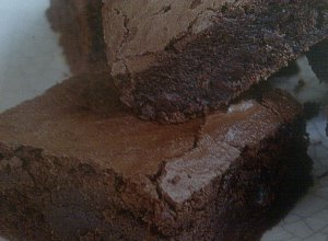 Brownies (ciasto czekoladowe)