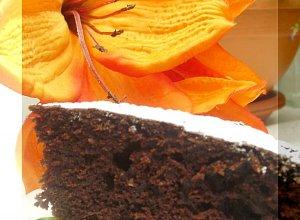 Ciasto cukiniowo-kakaowe!!! - ugotuj