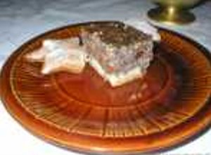Ciasto Japoniec