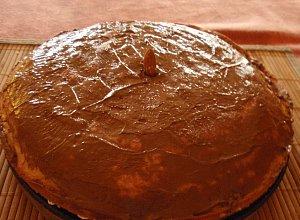 Ciasto z serkiem marcepone