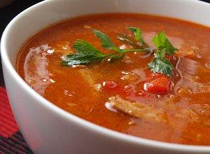 Pikantna Pomidorówka - ugotuj