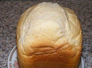 Chlebek babuni