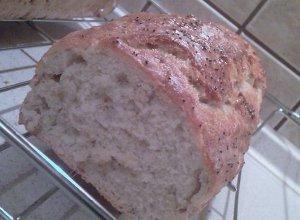 Bardzo prosty i smaczny chlebek...