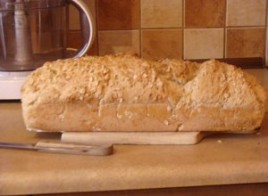 Chleb so�tysowej