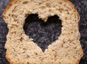Chlebek dla ukochanej