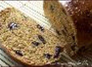 Chlebek Turecki - żulik