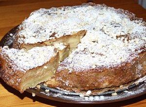 �otyskie ciasto jab�kowe 'Drumstalina'