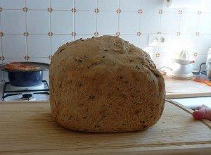 Chleb d�ugowieczno�ci