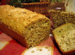 Chleb pe�noziarnisty