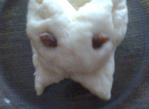 Zaj�czki Wielkanocne mini mini