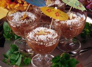 Królewska czekolada - ugotuj