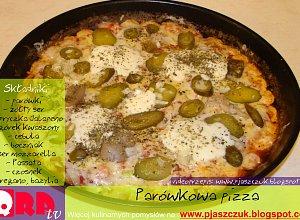 Par�wkowa pizza - ugotuj