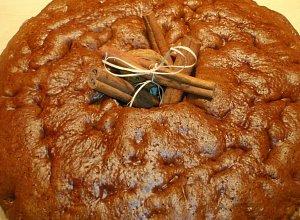 piknik z ciastem cynamonowym - ugotuj