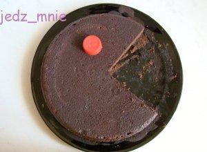 Luksusowe ciasto czekoladowe Kr�lowa Saby wg przepisu Julie Child
