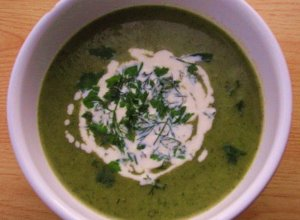 Zupa-krem z broku��w
