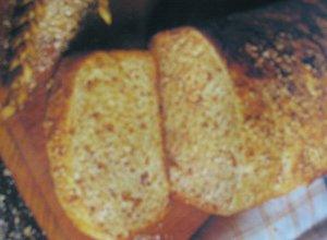 Chleb zdrowia