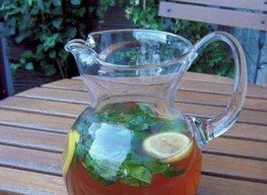 Herbata na upa�y