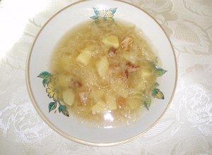 Zupa zagraj
