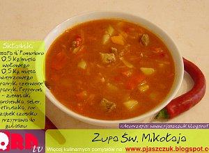 Zupa �wi�tego Miko�aja