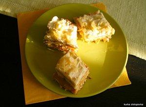Ppc, czyli proste i pyszne ciasto