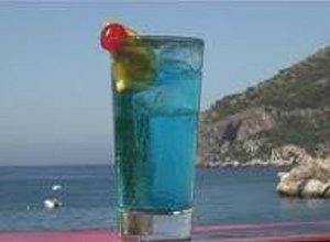 Blue Lagoon - ugotuj