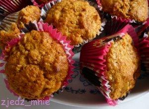 Muffiny z otr�bami