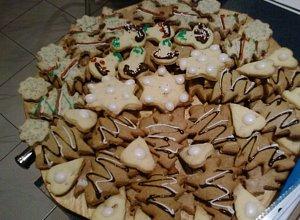 �wi�teczne ciasteczka
